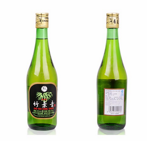 Best Alcohol With Chinese Food