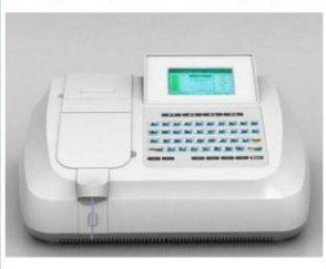 Durable and Economic Semi Automatic Biochemistry Analyzer (HEPO-SBA200PLUS)