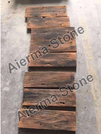Concrete Wood Pavers, Wd-001