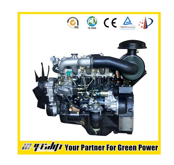 Diesel Engine for Generator, Pump, Car etc