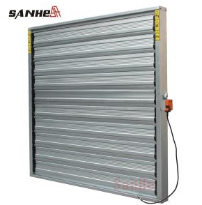 Electric Type Shutters (SH-1)