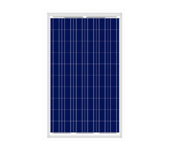 205W TUV/CE/IEC/Mcs Approved Polycrystalline Solar Panel