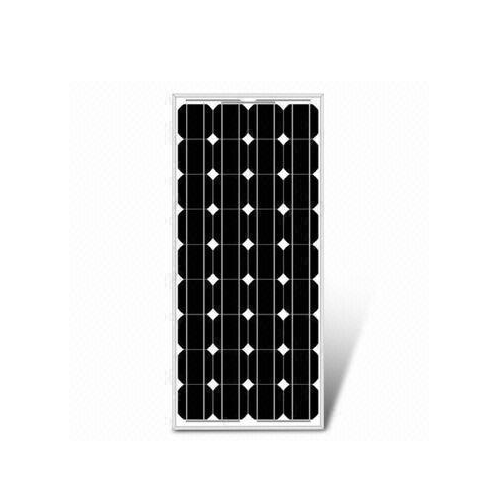90W TUV/Ce/IEC/Mcs Approved Mono-Crystalline Solar Panel (ODA90-18-M)