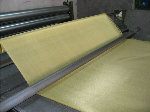 High Quality Filter Screen for Brass Wire Mesh
