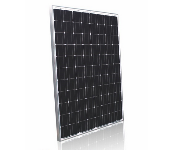 Efficiency 250W Mono-Crystalline Silicon Solar Panel