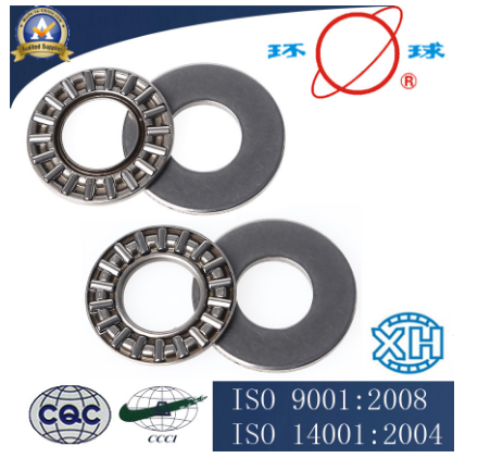 Plane Thrust Bearing Assembly for Nippon Denso Sp17A17c