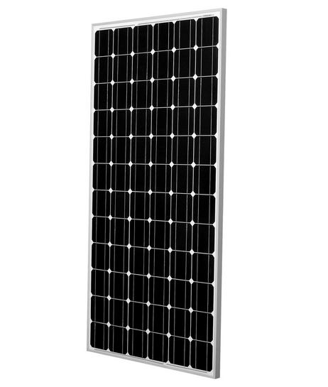 Monocrystalline Solar Panel (DSP-210W)