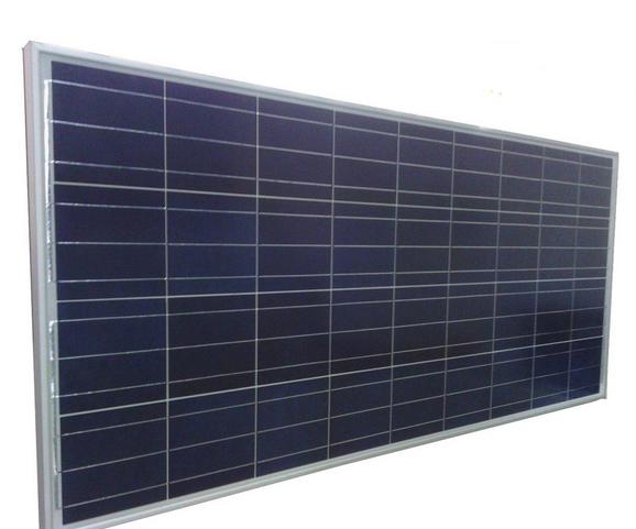 Polycrystalline Solar Module (DSP-140P)