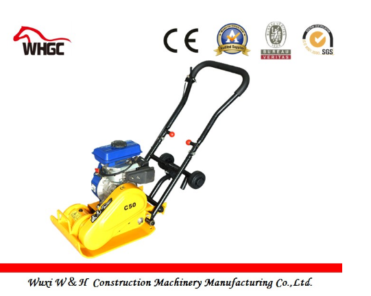CE EPA Vibratory Plate Compactor (WH-C50)