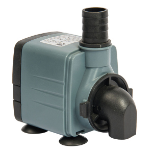 Electric Brushless DC Submersible Water Pump (HL-LRDC12000) - buying leads
