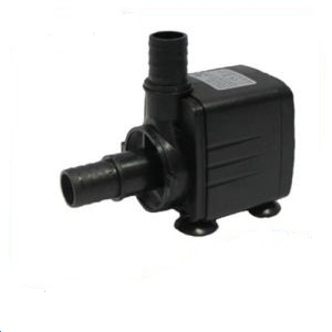 Submersible Water Pump Amphibious Pump (Hl-2500A) Small Circulating Water Pump
