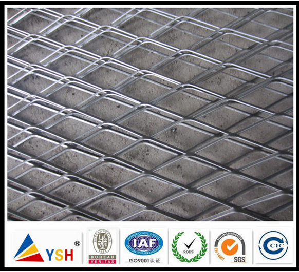 Aibaba factory wholesales expanded metal mesh home depot for sale