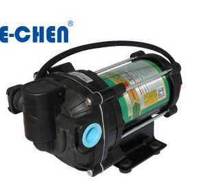E-Chen RV Series 18L/M Diaphragm Delivery Transfer Water Pump, Self-Priming