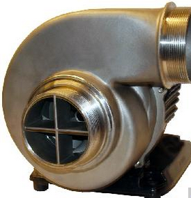 Intelligent Flow Water Pump 500watt