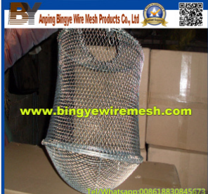 Wire Mesh Deep Processing/Basket BBQ Wire Mesh