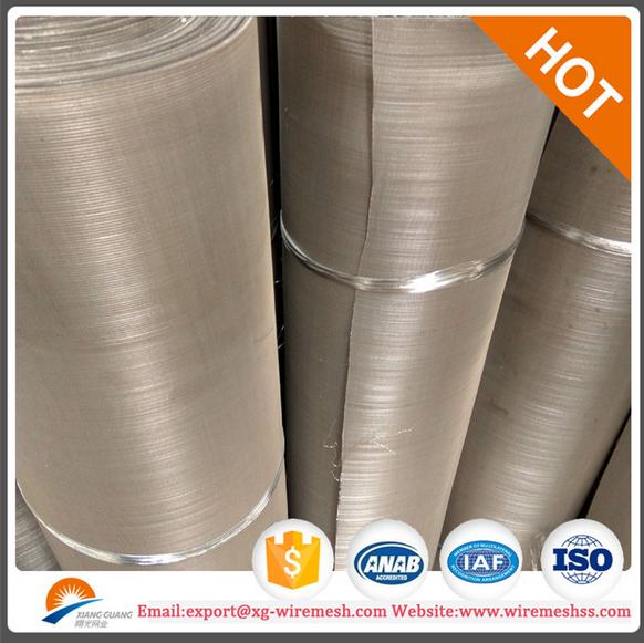 Xiangguang Factory diamond welded wire mesh