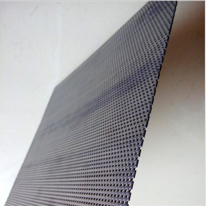 Round Hole Perforated Sheet for Filter, Tube, Cladding Wall, Barbecue Mesh, Noise Barrier