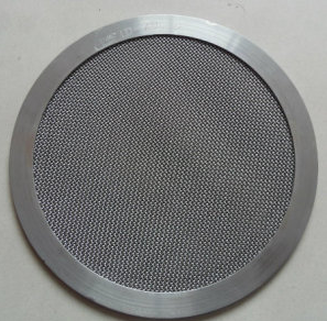 Ss Woven Mesh Filter Disc Manufacturer buying leads