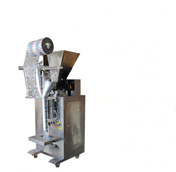 Small Sachets Powder Packing Machine