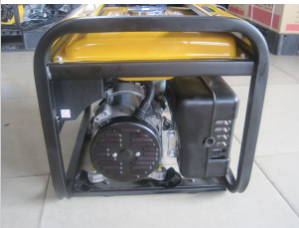 CE Approved 5.5HP 2kw Gasoline Generator (WH2600)
