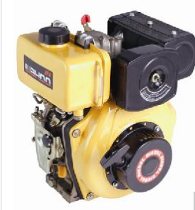 CE Approval 4HP Marine Diesel Engine (WD170)