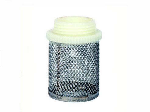 Hot selling stainless steel filter pipe with low price