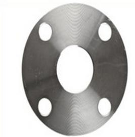 304 Stainless Steel Flat Welding Flange