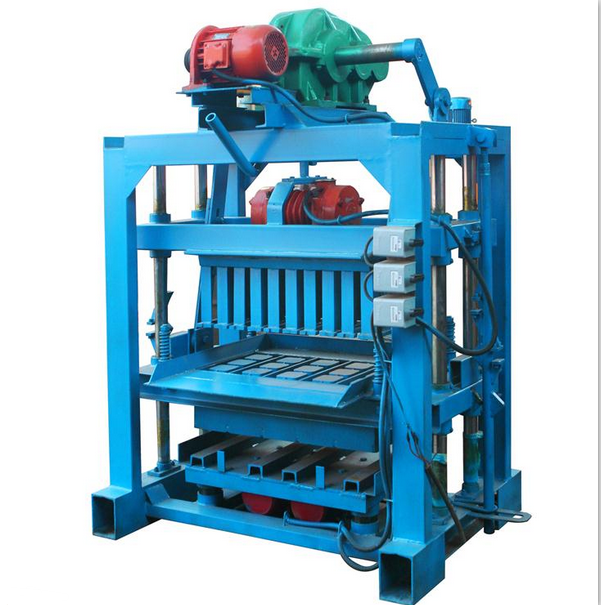 Zcjk Small Brick Machinery (QTJ4-40II)