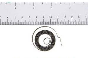 Flat Spiral Springs/Custom Power Springs buying leads