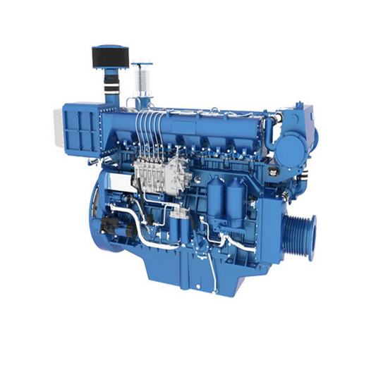 Marine Weichai Wp12 Diesel Engine /Cummins/Deutz/Changchai