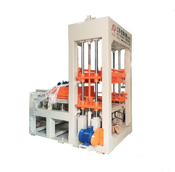 Fully Automatic Production Line Brick Machine/Block Making Machine