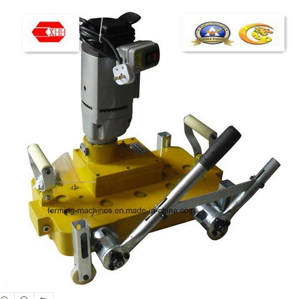 Auto Seam Machine for Standing Seam Roofing