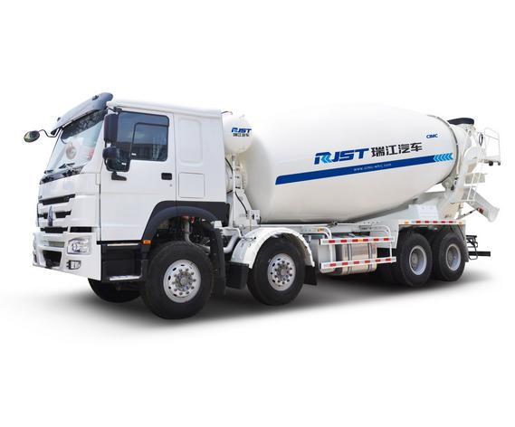 Concrete Mixer / Cement Mixer