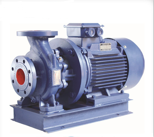 Kyw Horizontal Agricultural Water Pump