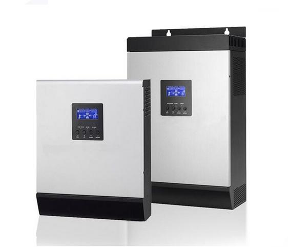 1kVA/2kVA/3kVA/4kVA/5kVA Pure Sine Wave Hybrid Solar Power Inverter with Controller