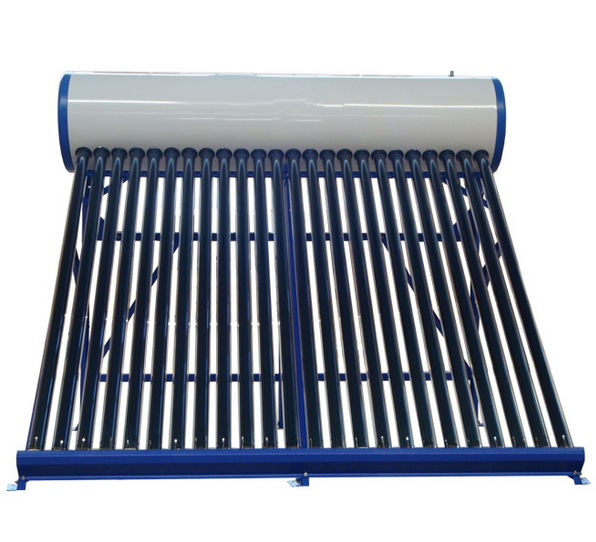 Low Pressure Solar Water Heater (etc tube /stainless steel)