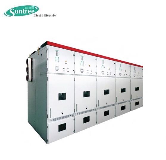 Hight Voltage LV Switchgears 40.5kv 24kv 22kv 33kv 10kv 0.6kv (KYN series)