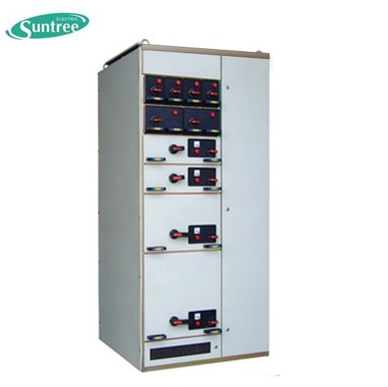 Smns Low-Voltage Withdrawable Power Switchgear Cabinet