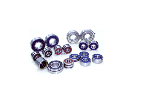 Magneto Ball Bearings (E3-E25)