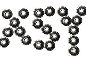 Micro Bearing 628zzdeep Groove Ball Bearing