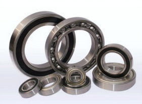 Shanghai Quelong Deep Groove Ball Bearing Balls Bearings