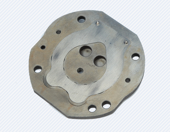 Compressor Valve Plate for Car, Air Compressor Valve Plate
