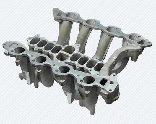 Car Accessories OEM, Durable Exhaust Manifold