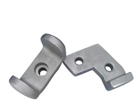 High Quality Steel Forged Parts for Machinery