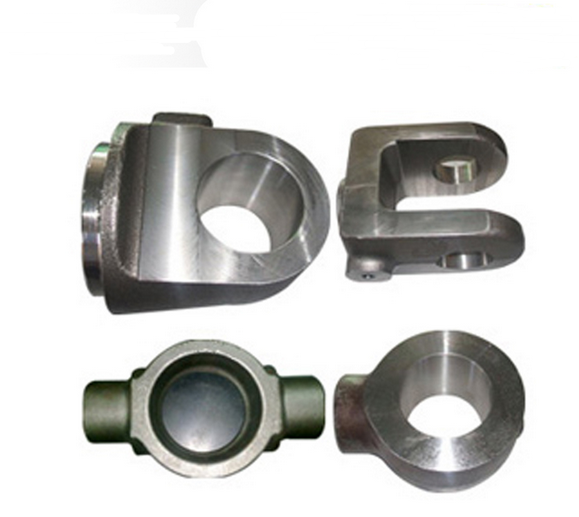 Metal Fabrication Service Precision Steel Forging Components
