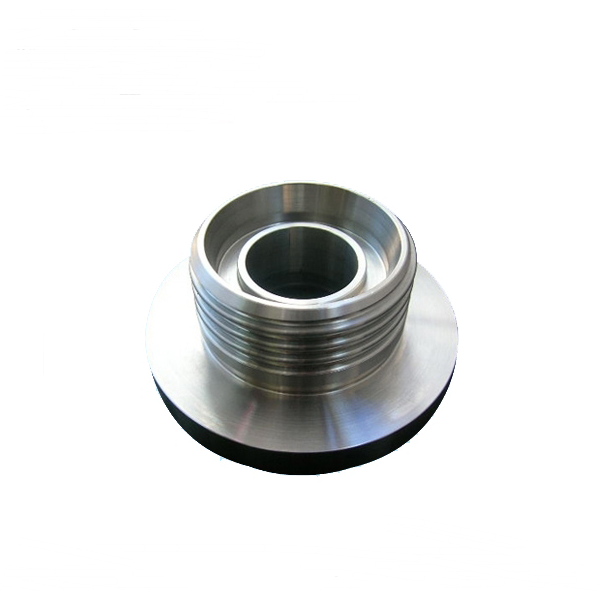 Stainless Steel Precision Machined Parts for CNC Parts