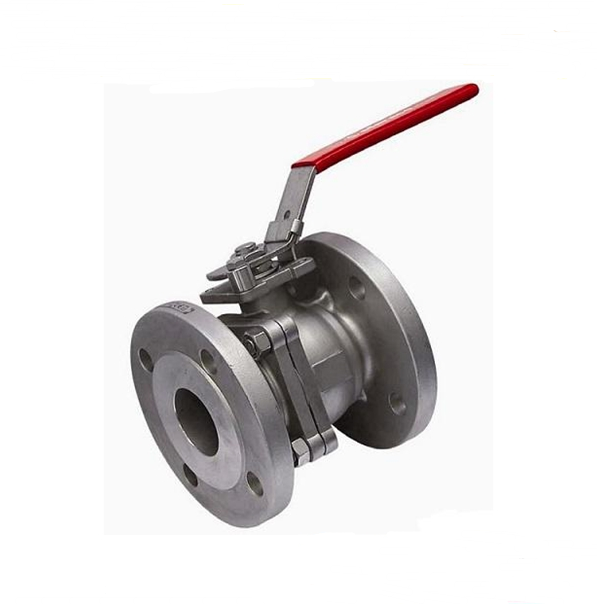 1PC 2PC 3PC Ball Valves
