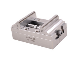 Shenzhen Manufacturer Stainless Steel Self Centering Vise3a-110021)