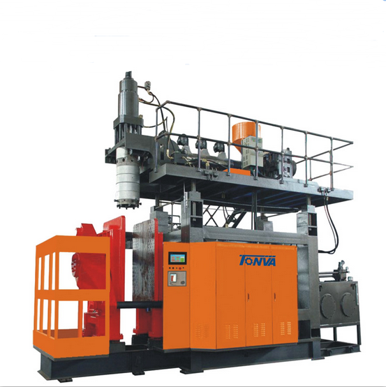 20L Blow Molding Machine (TVHS-20L)