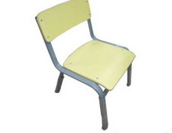 Hot Sale! 40% Discount Price and High Quality Student Chair School Chair (SF-24DC)